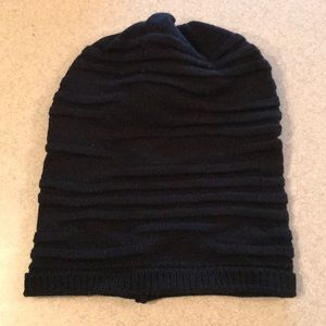 Accessories - Slouchy Winter Hat